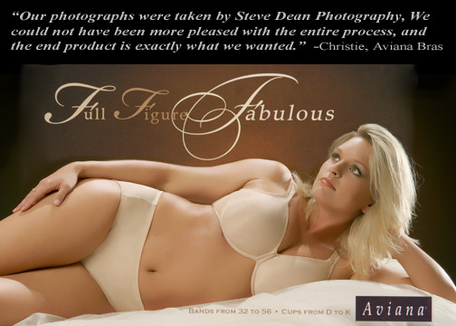 Lingerie Photography, Fassion Photography - Steve Dean photography