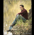 Senior Portrait Photography - Steve Dean Photography